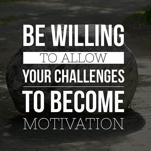 Motivational Quotes About Life Challenges: When Challenges Arrive... And They Will... Let Them Guide
