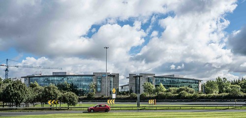 VISIT TO CITYWEST [SEPTEMBER 2015] REF-1085587 | by infomatique