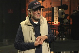 Steven Spielberg | by Prayitno / Thank you for (12 millions +) view