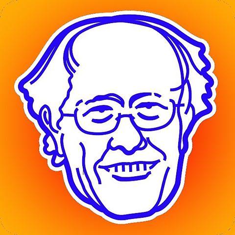 bernie sanders for president vector. caricature potus president notforsale election feelthebern bernie sanders for vector n