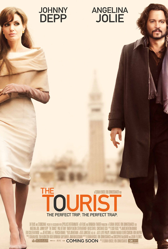 The Tourist - Poster 6