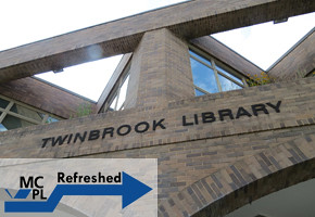 Twinbrook Library