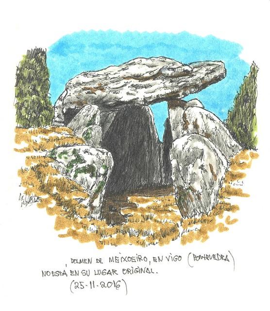 Meixoeiro, Vigo (Pontevedra)