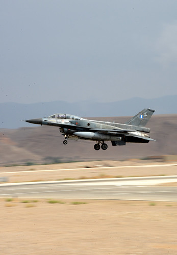 Faster than lightening | by Israeli Air Force
