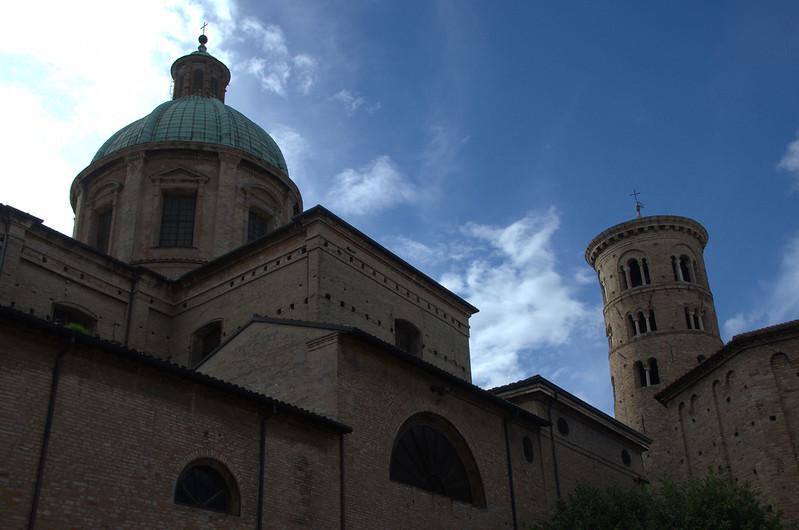 Duomo ou Basilica Ursiana