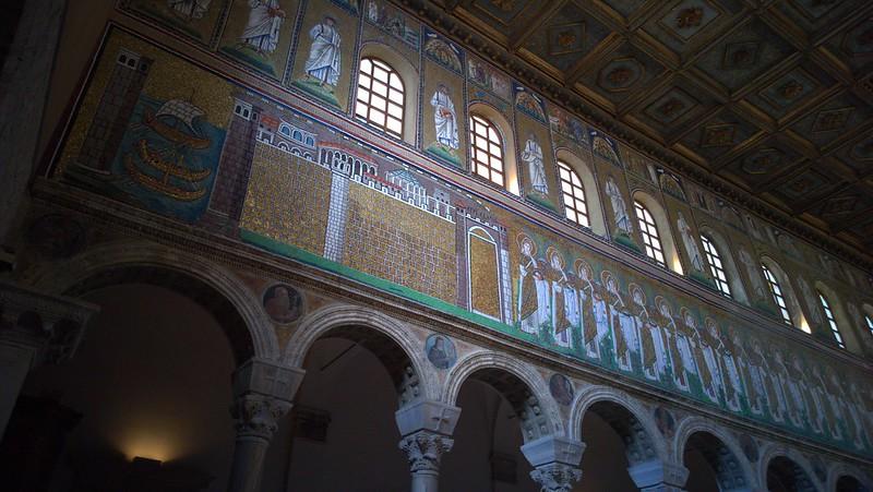 Basilica Sant' Appolinare Nuovo