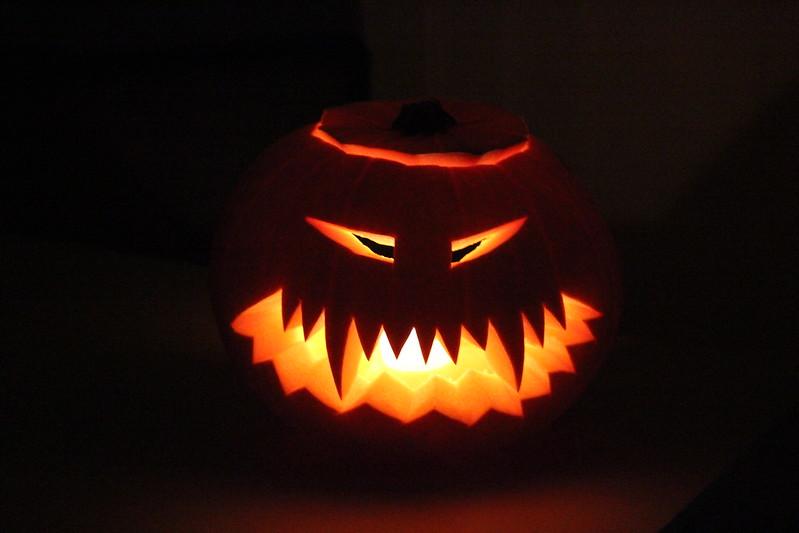 Halloween / etdrysskanel.com