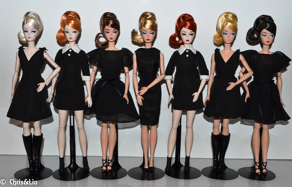 Classic Black Dress Collection Lionel Masson Flickr