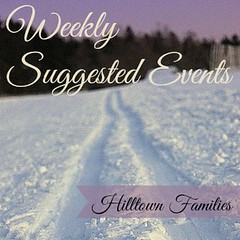 """Hilltown Families is THE place to find out what to do with your kids in the valley. All year long I turn to Hilltown Families to find something fun to do, especially on weekends and school vacations. Thank you!"" – Niki Lankowski (Whately, MA)"