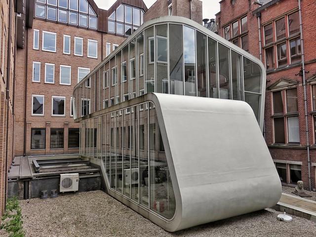 Groningen, University Museum