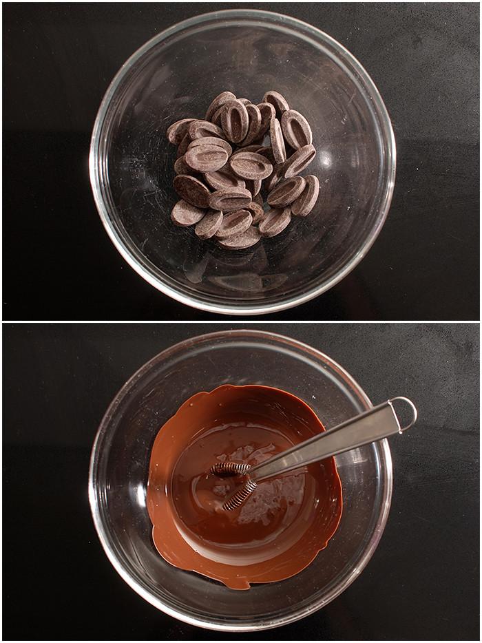 ממיסים שוקולד