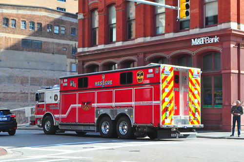 Fire Department Jobs In Baltimore City