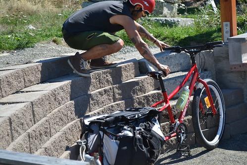 Trials Bike Competition Rhode Island