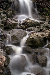 waterfall | puerto de la cruz | by John FotoHouse
