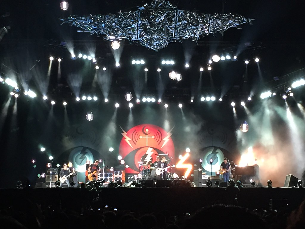 Pearl Jam November 28 2015 - Foro Sol Mexico City (72)   Flickr