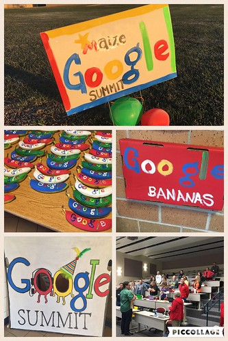 Google Summit Maize, Kansas | by Wesley Fryer