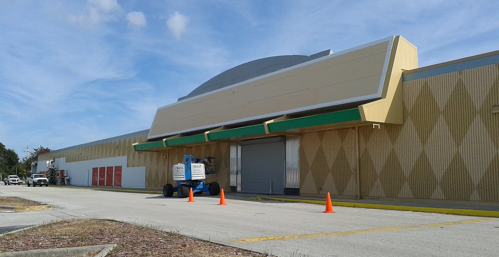 ... Thereu0027s Storage, Then Thereu0027s Kmart Storage | By Albertsons Florida Blog