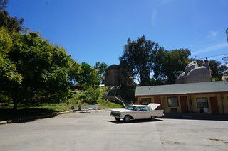 Universal Studios: The Bates Motel | by Disney, Indiana