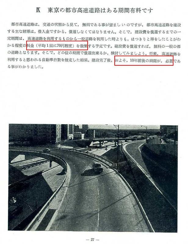 東京都市高速道路の建設について (28)