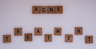 Acne Treatment Acne