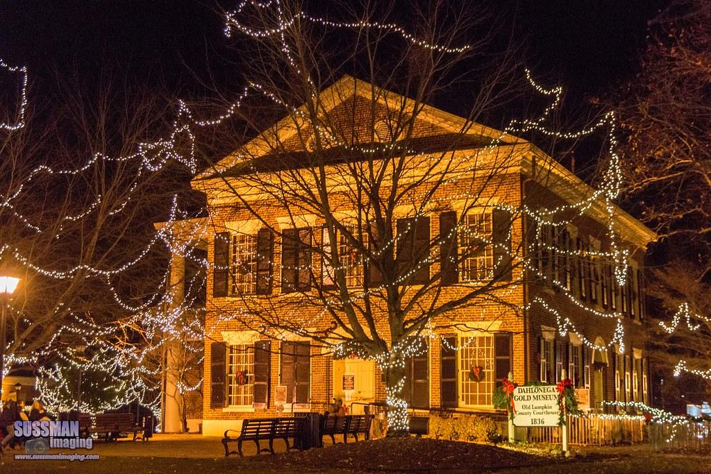 Dahlonega Ga Christmas.Christmas In Dahlonega Downtown Dahlonega Ga Is All Decor