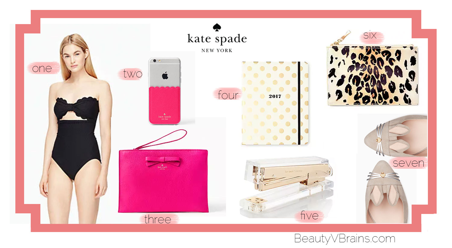 Kate Spade best Cyber Monday steals 2016