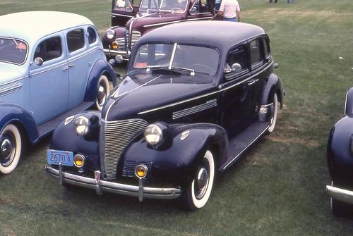 1939 chevrolet master deluxe 4 door richard spiegelman for 1939 chevy master deluxe 4 door