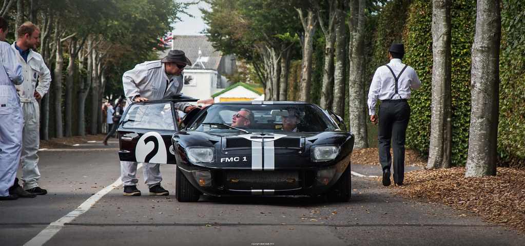 1966 ford gt40 mk1 p1008 fmc 1 2015 goodwood revival by motorsport