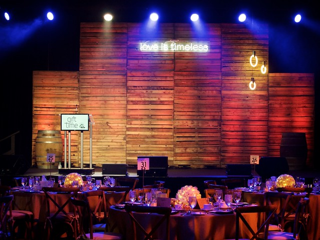 Canuck Place Gift of Time Gala