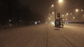 Ноябрь 2016 Москва
