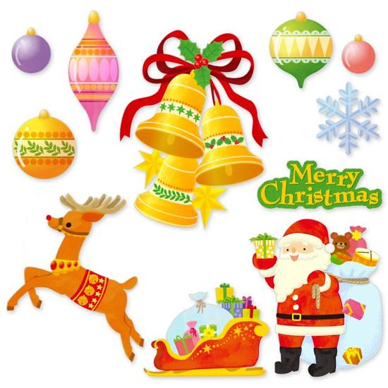 Canon Papercraft Christmas Wall Decorations Free Templat Flickr