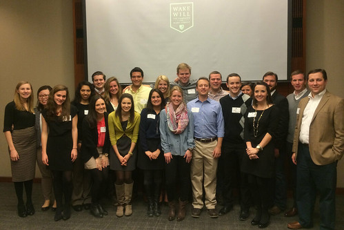Chicago_YA2 | by WFU Alumni, Parents & Friends
