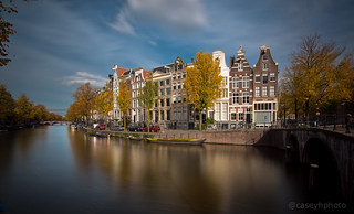 Keizersgracht Fall - Amsterdam, The Netherlands | by www.caseyhphoto.com