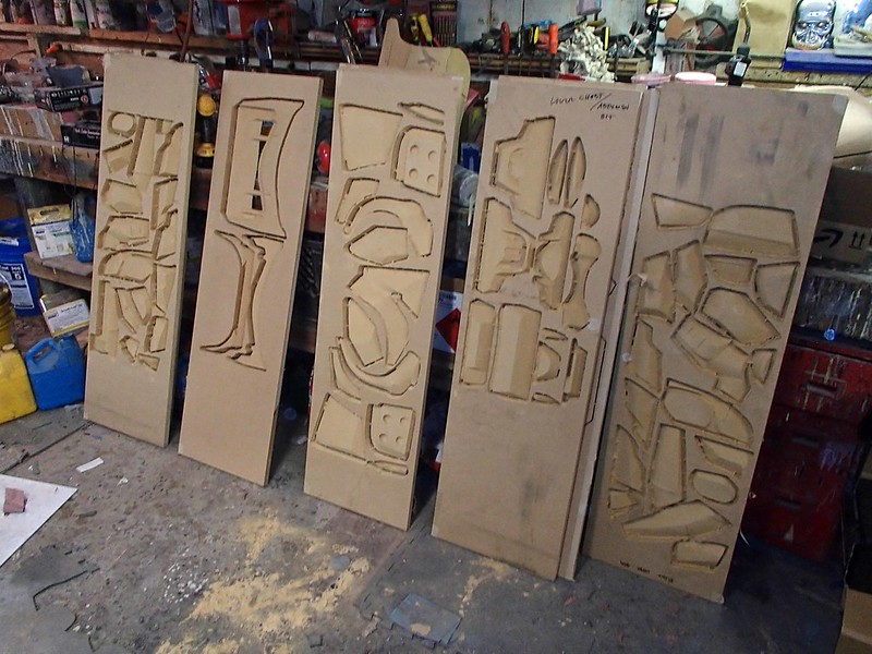 Chest Bits Carved