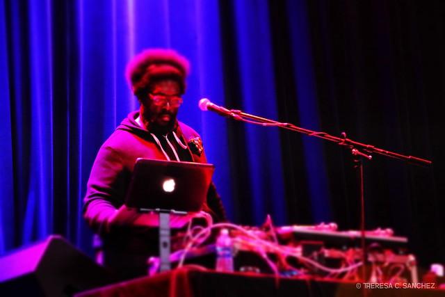 DJ Questlove