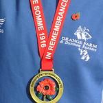 Stebbing 10 miles 2016