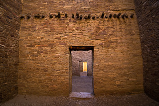 Pueblo Bonito Doorways | by IntrepidXJ