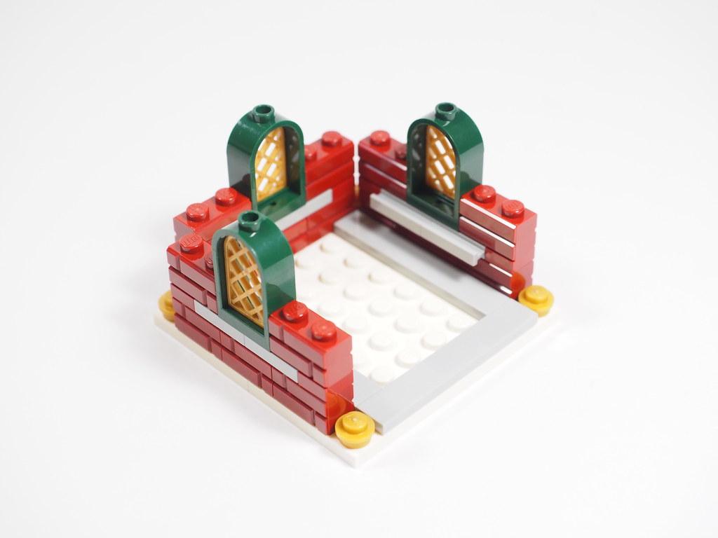 Promo Lego 40223 Snowglobe Terbaru 2018 Yong Ma Mc 5700 15l Magic Com Digital Pemanas 3d Review Olympus Camera Flickr By Brickfinder