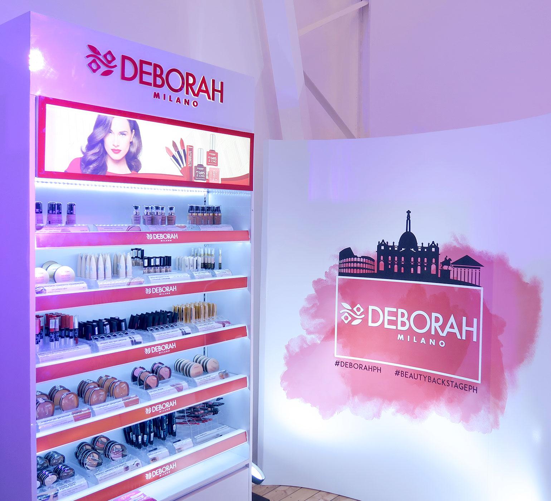3 Deborah Milano PH