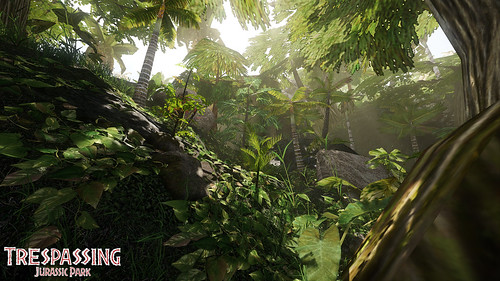 Just off the Jungle Road | by Trespassing - A Trespasser Remake