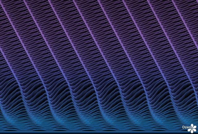 Ridge Wave