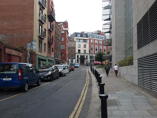 Fishamble street