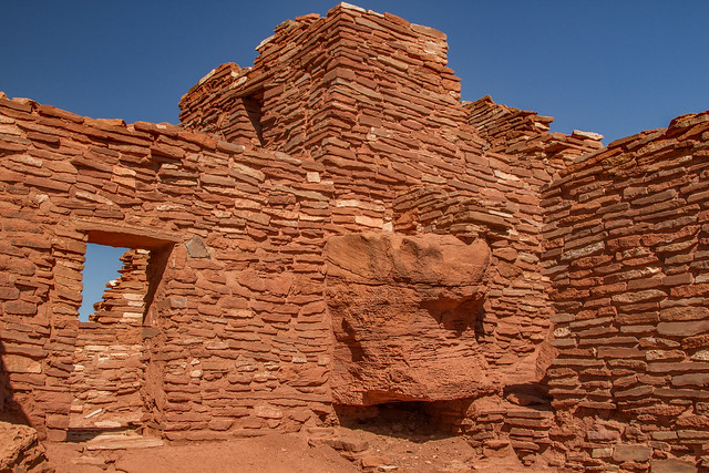 Wupatki National Monument: Arizona