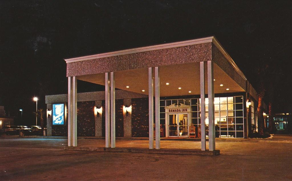 Ramada Inn - Brunswick, Georgia