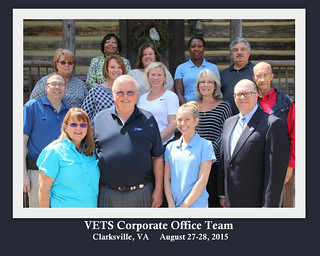 VETS Corporate Office Team | by Veterans Enterprise Technology Solutions