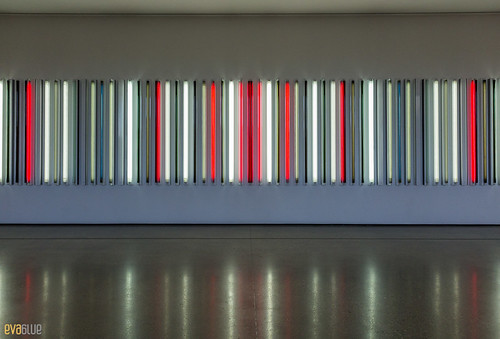 Robert Irwin, Miracle Mile LACMA Los Angeles 03 | by Eva Blue