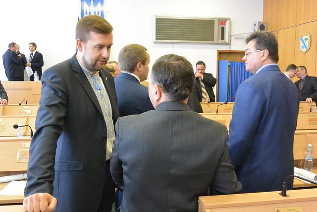 Олексій Бучинський