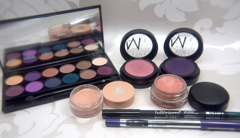 Bellápierre IsaDora Make Up Store Sleek