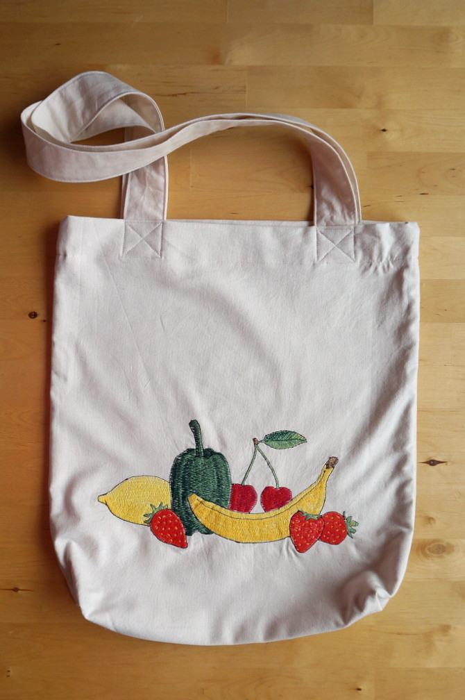 8 Completely Selfish Reasons for Using Reusable Cotton Printed Bags