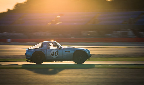 mike whitaker 1965 tvr griffith at the 2015 silverstone flickr. Black Bedroom Furniture Sets. Home Design Ideas
